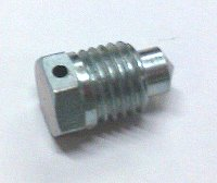 Locking screw