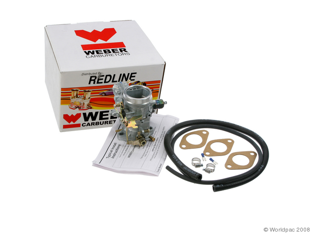 BMW / LAND ROVER Weber carb conversion kit